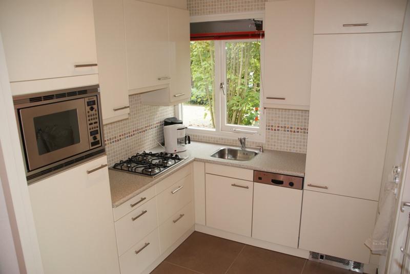 Keuken Huisje Aan Zee Zoutelande De Zandput 86